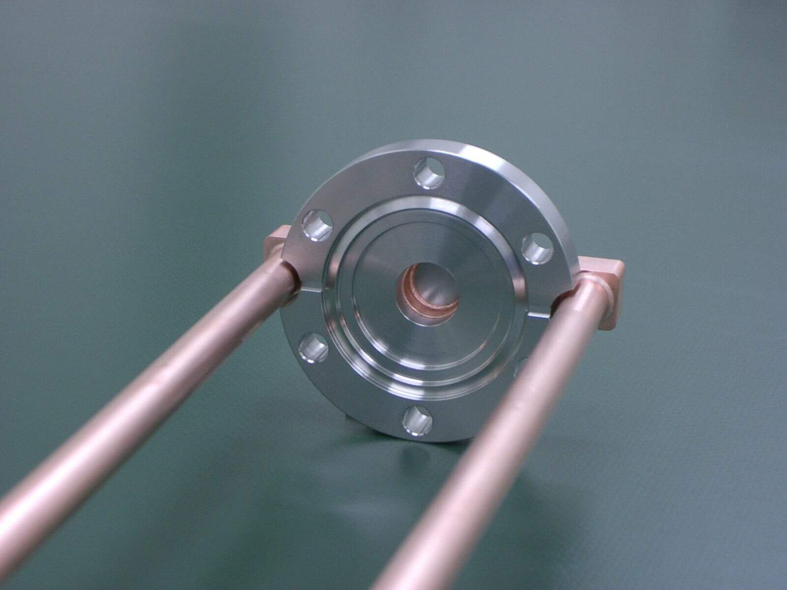 X ray target anode